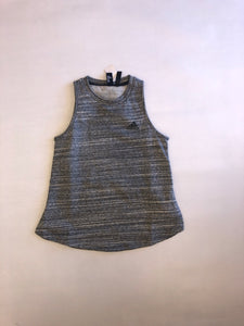 Adidas Womens Athletic Top Size Extra Small