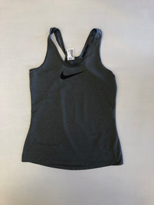 Nike Womens Athletic Top Size Large