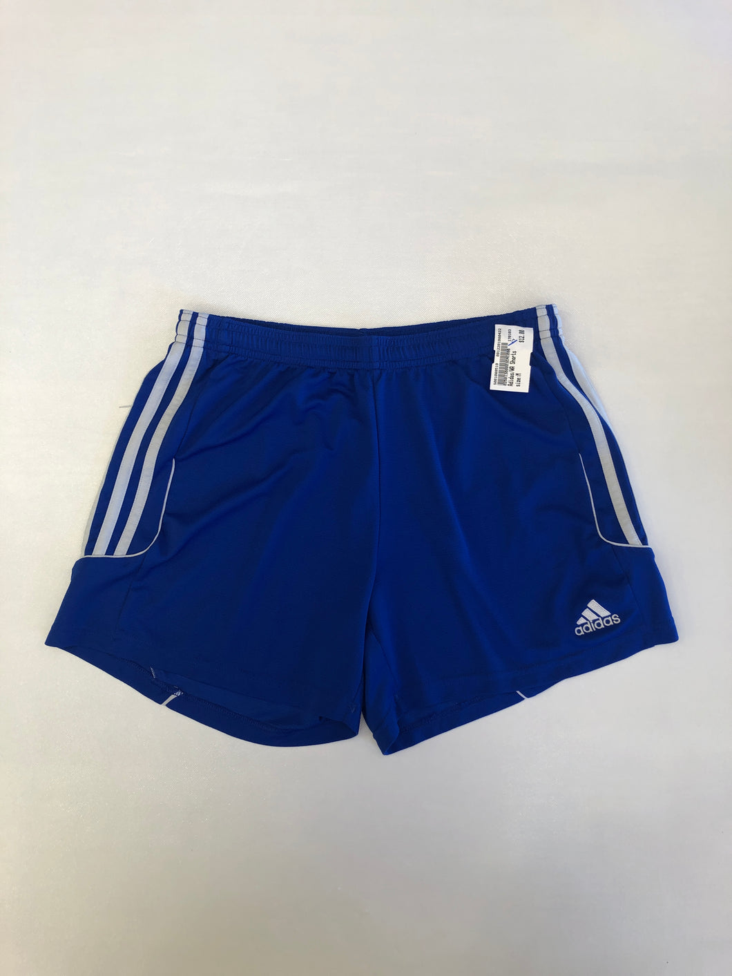 Adidas Womens Athletic Shorts Size Medium
