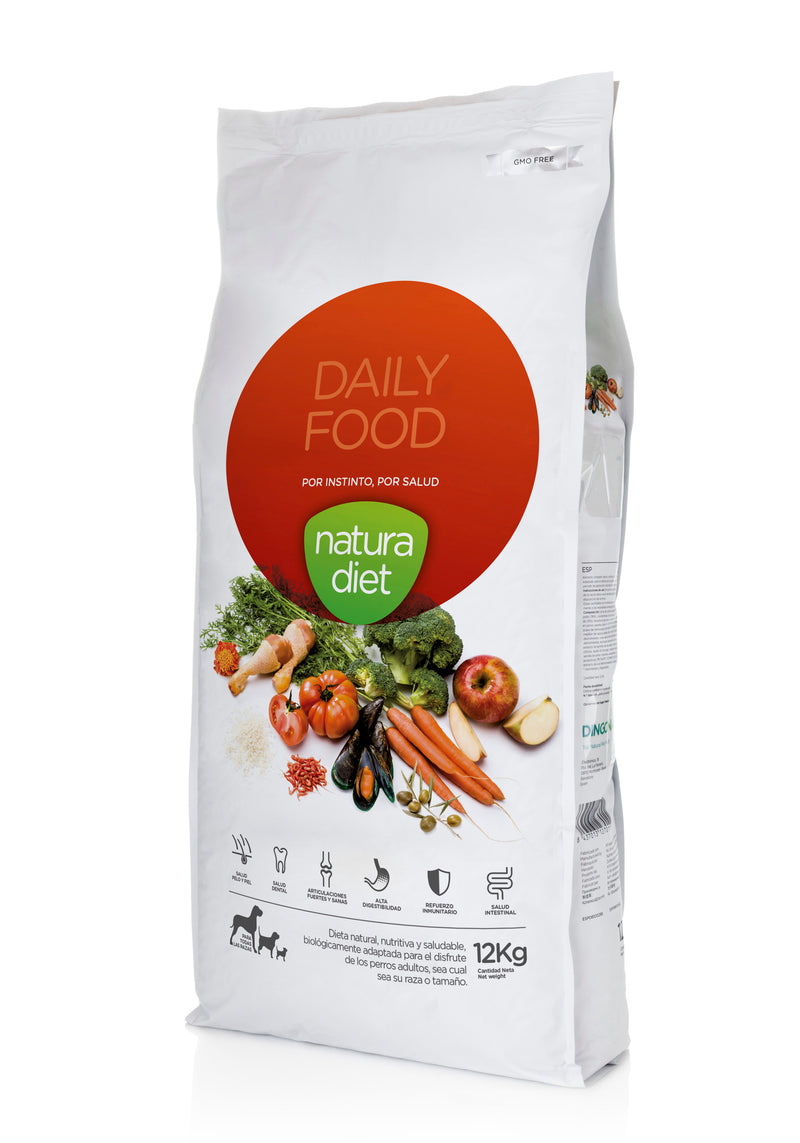 ND Daily Food - 12kg