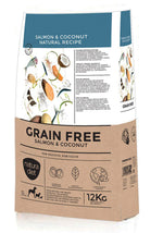 ND Grain Free Saumon / Coco - 12kg