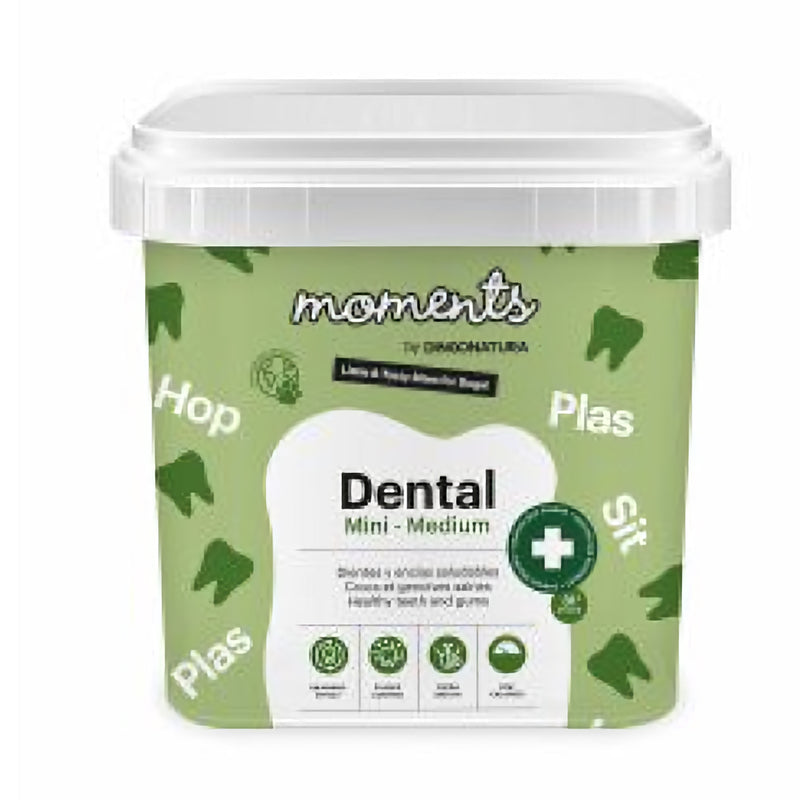 MOMENTS DENTAL - Mini - Moyen (500g)