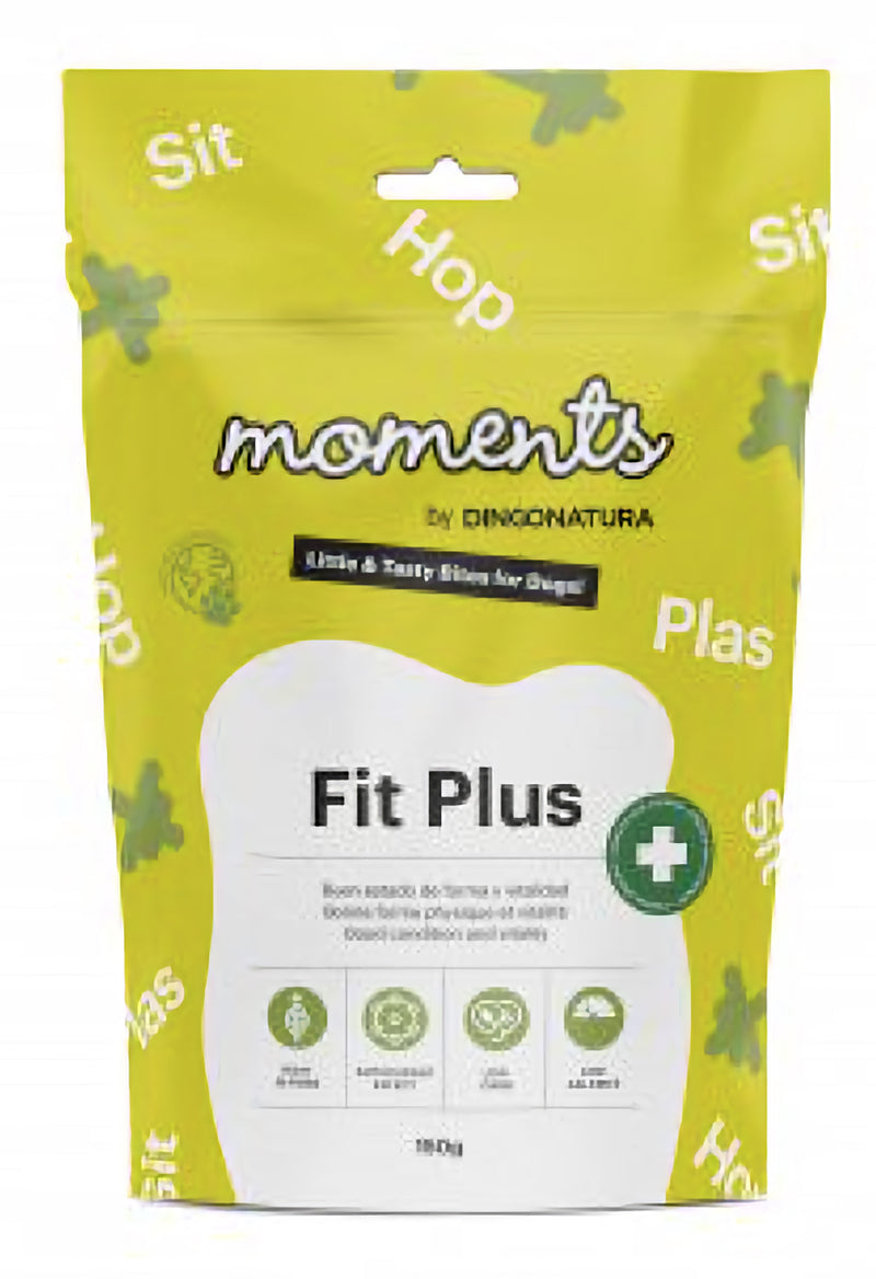 MOMENTS - Fit Plus - 10x150g
