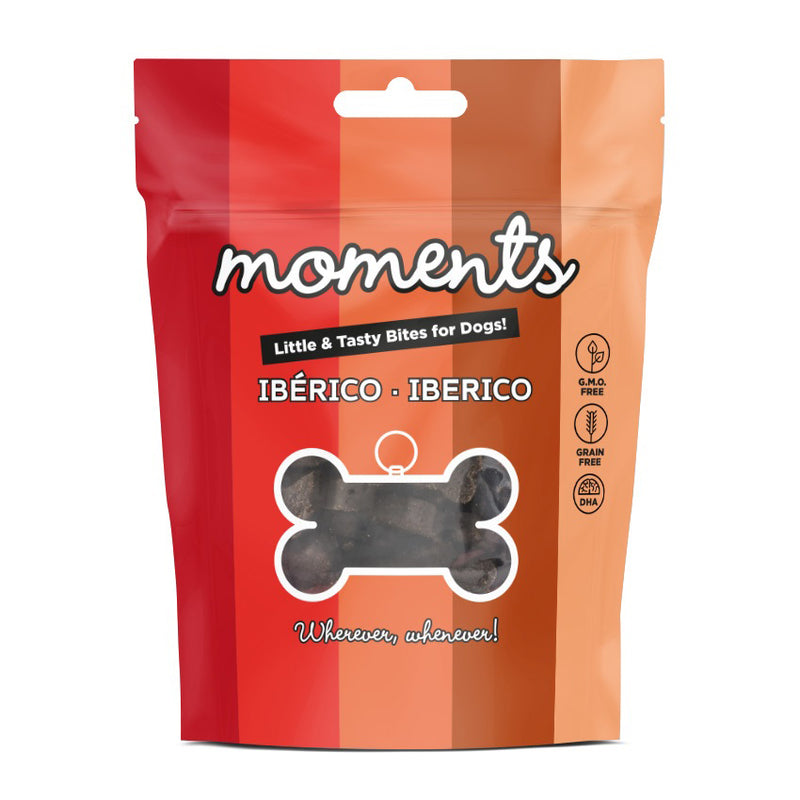 MOMENTS Iberico - 12 x 60g