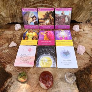 30 Minute Psychic/Spiritual Reading