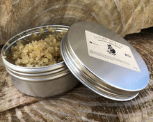 Load image into Gallery viewer, Lime n Lemongrass Sugar Scrub