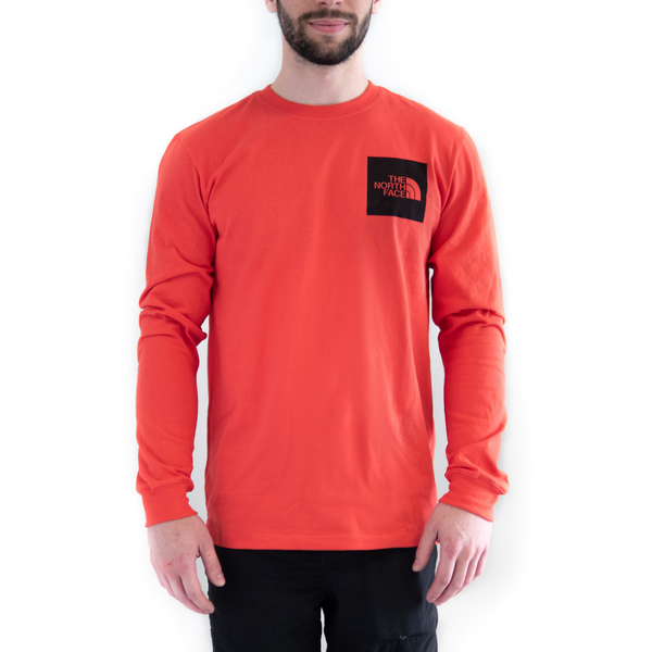 Chandail Longsleeve - The North Face