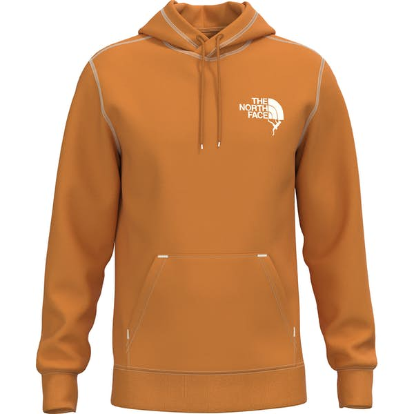 Dome Climb Hoody - The North Face