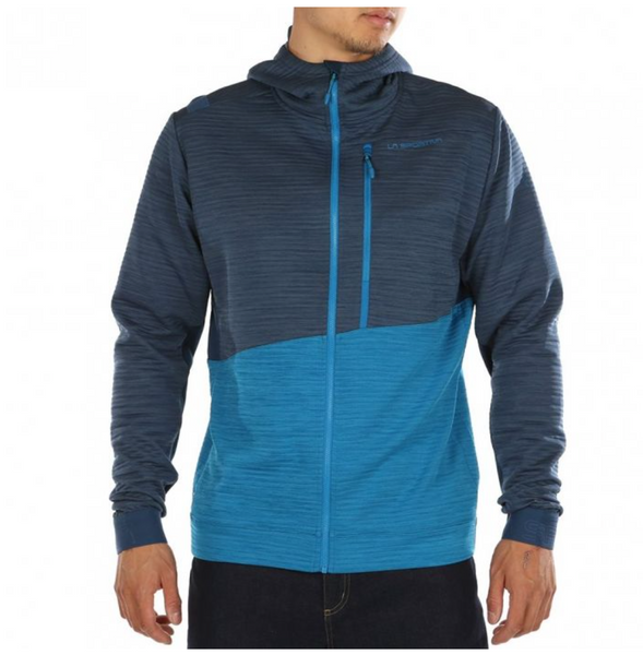 Training day Hoodie Homme - La Sportiva