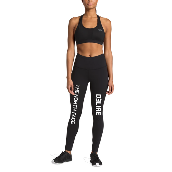 Legging Motivation - The North Face x DÉLIRE