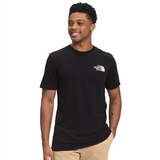 T-shirt unisexe - The North Face - Walls are meant for climbing