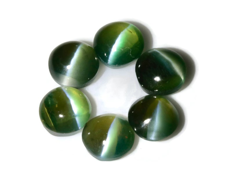Alexandrite Cat's Eye