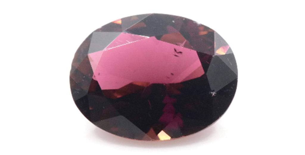 Natural Tourmaline Rubilite Tourmaline DIY Jewelry Supply Tourmaline October birthstone Black Tourmaline Tourmaline Tourmaline 1.53ct-Tourmaline-Planet Gemstones