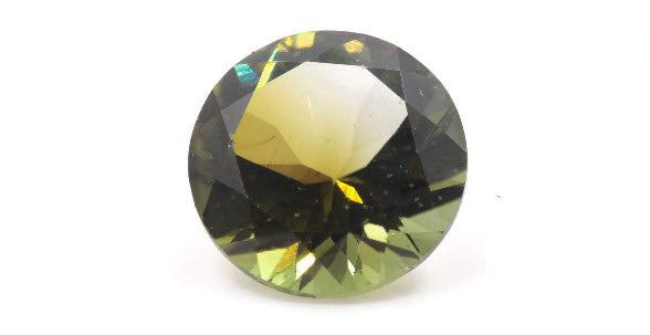 Natural Tourmaline Green Tourmaline DIY Jewelry Supply Tourmaline October birthstone Black Tourmaline Tourmaline Green 4.80ct 11x7mm-Tourmaline-Planet Gemstones