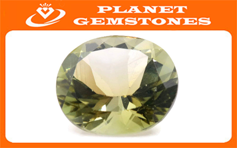 Natural Tourmaline Green Tourmaline DIY Jewelry Supply Tourmaline October birthstone Black Tourmaline Tourmaline 8.99ct 14x12x8mm-Tourmaline-Planet Gemstones