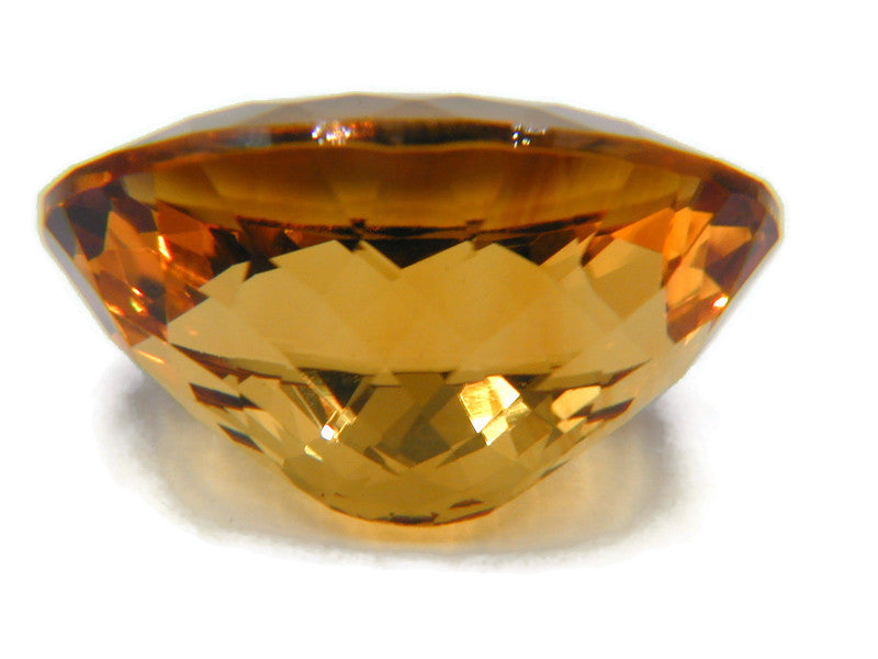 Natural citrine citrine gemstone loose citrine faceted citrine citrine stone citrine birthstone citrine quartz citrine point SKU:105978-CITRINE-Planet Gemstones