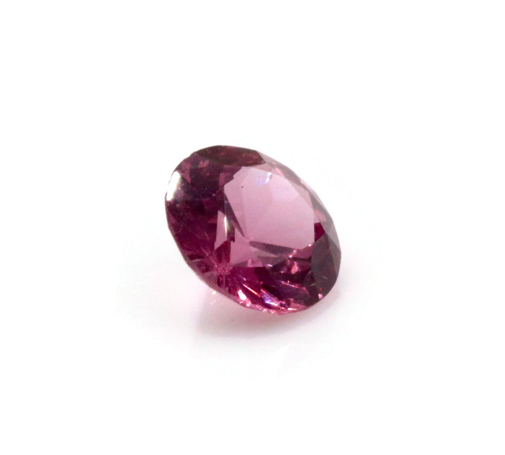 Natural Multicolor Spinel 10PCS Gemstone Genuine Spinel August birthstone Multicolor Spinel 4.5mm Spinel Round 4.15cts SKU:114614-Spinel-Planet Gemstones