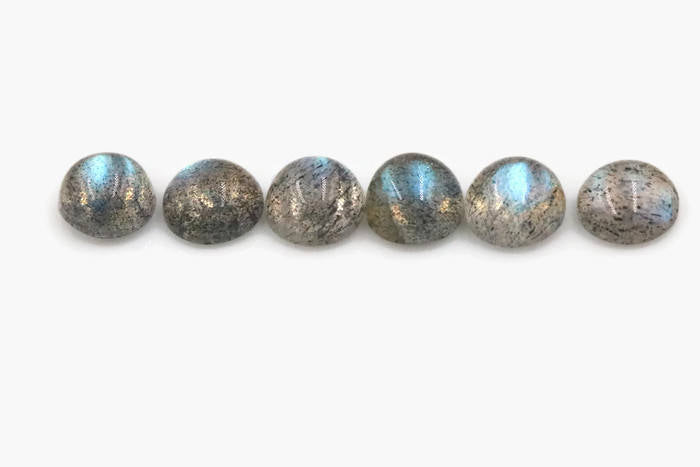 Natural Labradorite Gemstone Genuine Labradorite Blue labradorite Labradorite Cabochon Labradorite Stone DIY Jewelry DIY Jewelry Supplies-Planet Gemstones