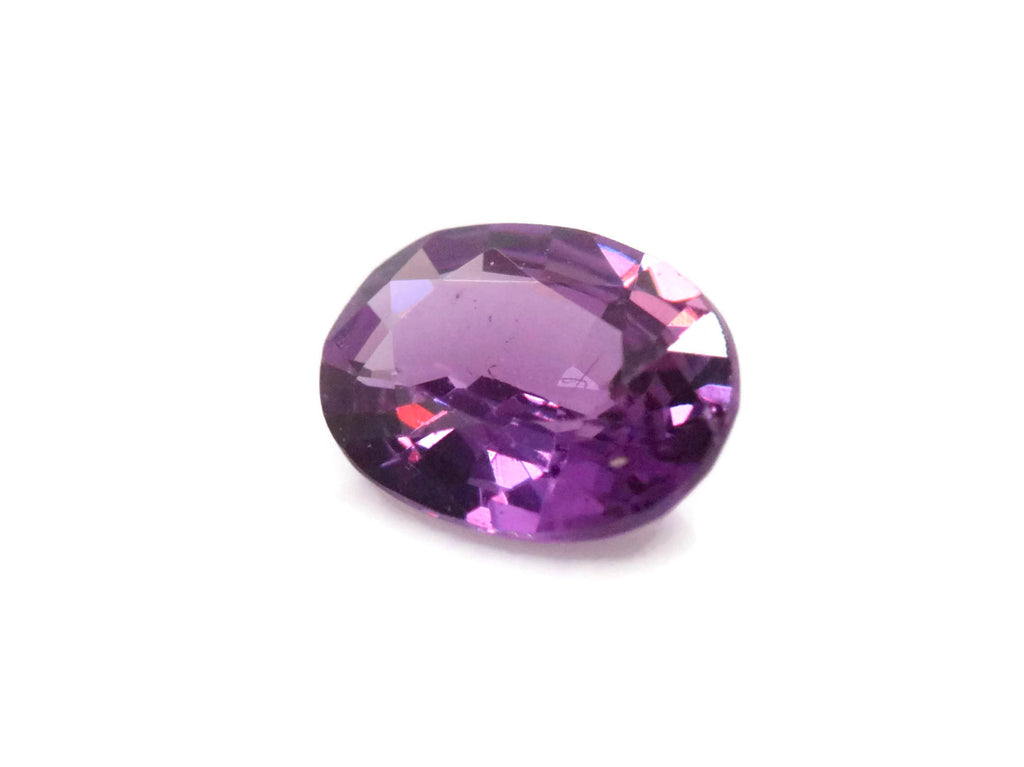 Natural Pink Sapphire 7x5mm 0.91ct loose sapphire Birthstone Sapphire Gemstone DIY Jewelry Supply Sapphire loose sapphire Pink sapphire-Planet Gemstones