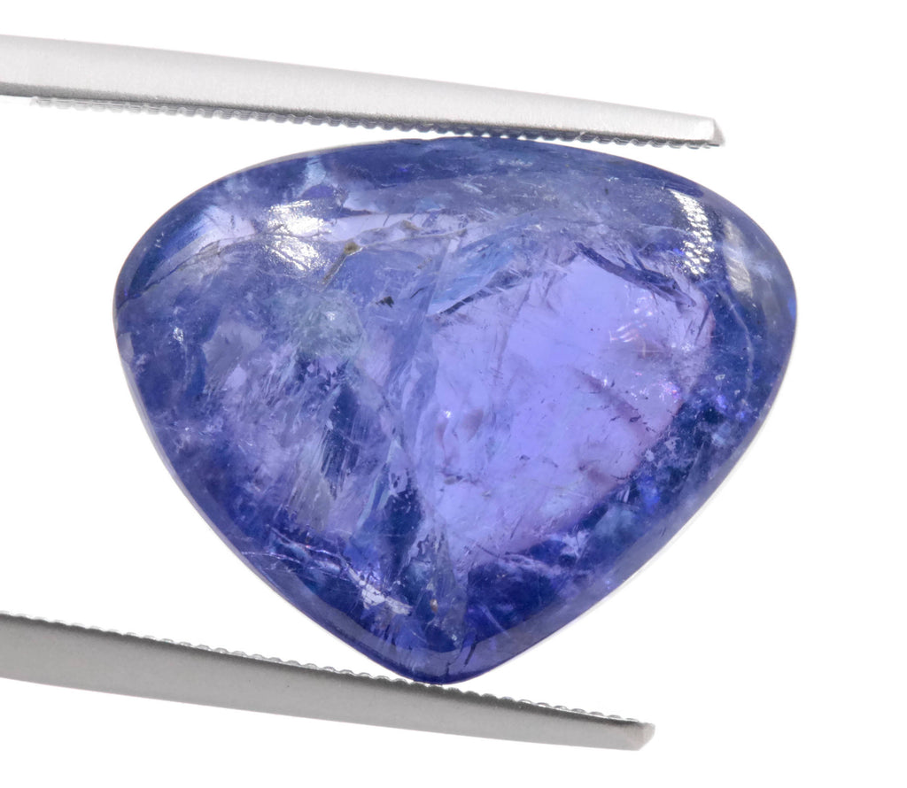 Natural tanzanite Tanzanite Gemstone December birthstone DIY Jewelry Tanzanite tanzanite Green Tanzanite DIY Jewelry Supplies-Tanzanite-Planet Gemstones