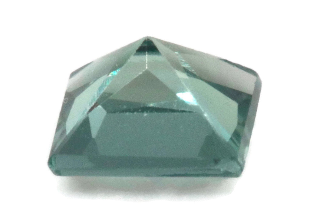 Natural Alexandrite Certify Alexandrite June birthstone Alexandrite Gemstone alexandrite DIY Jewelry Supplies color changing 4mm 0.38ct-Alexandrite-Planet Gemstones