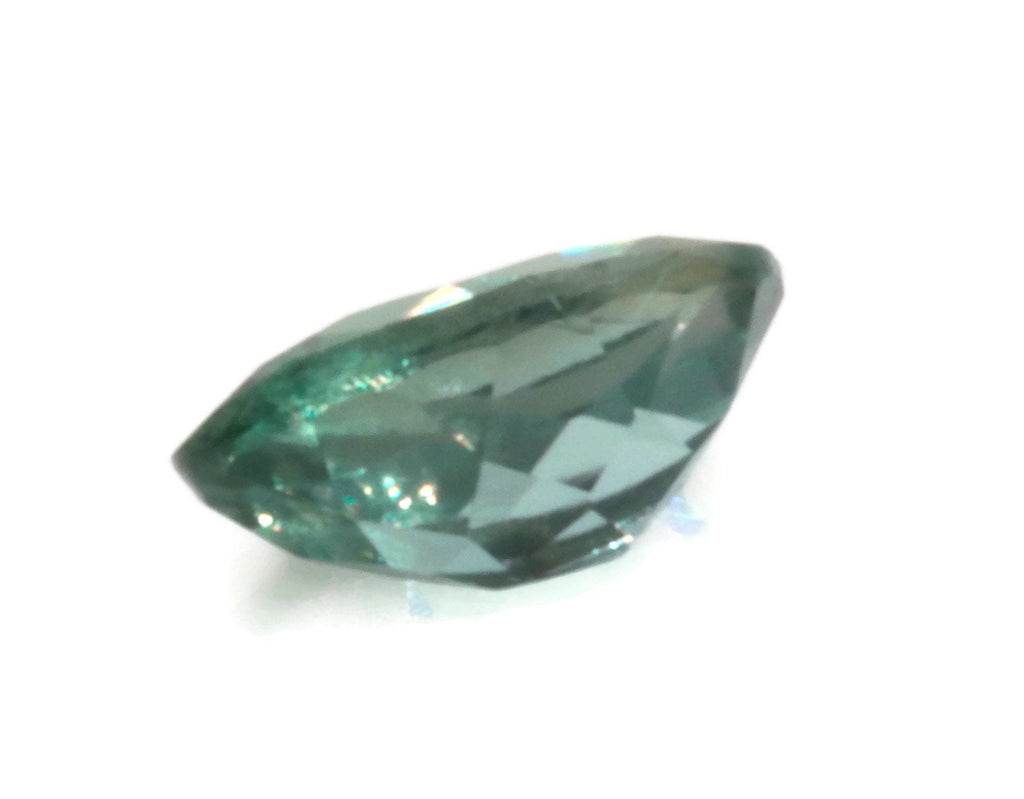 Natural Alexandrite Certify Alexandrite June birthstone Alexandrite Gemstone alexandrite DIY Jewelry Supplies color changing 4.5x3.5mm 0.23-Alexandrite-Planet Gemstones