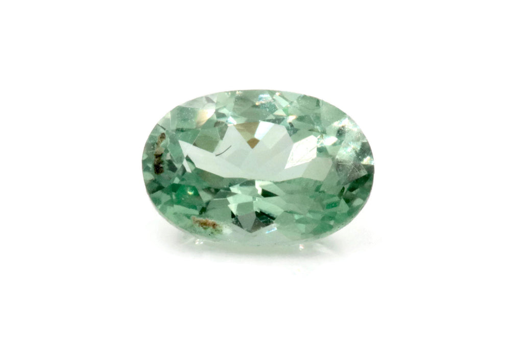 Natural Alexandrite Certify Alexandrite June birthstone Alexandrite Gemstone alexandrite DIY Jewelry Supplies color changing 7x5mm 0.78ct-Alexandrite-Planet Gemstones