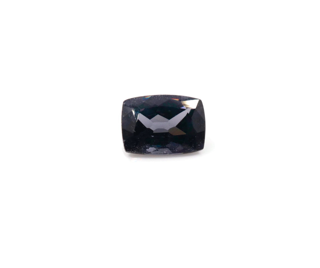 Natural Spinel Spinel Gemstone Genuine Spinel August birthstone Lavender SPINEL Purple Spinel cushion cut 7x5mm 1.12ct-Planet Gemstones