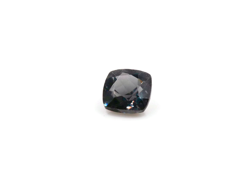 Natural Spinel Spinel Gemstone Genuine Spinel August birthstone Lavender SPINEL Purple Spinel 5mm cushion square 0.60ct-Planet Gemstones