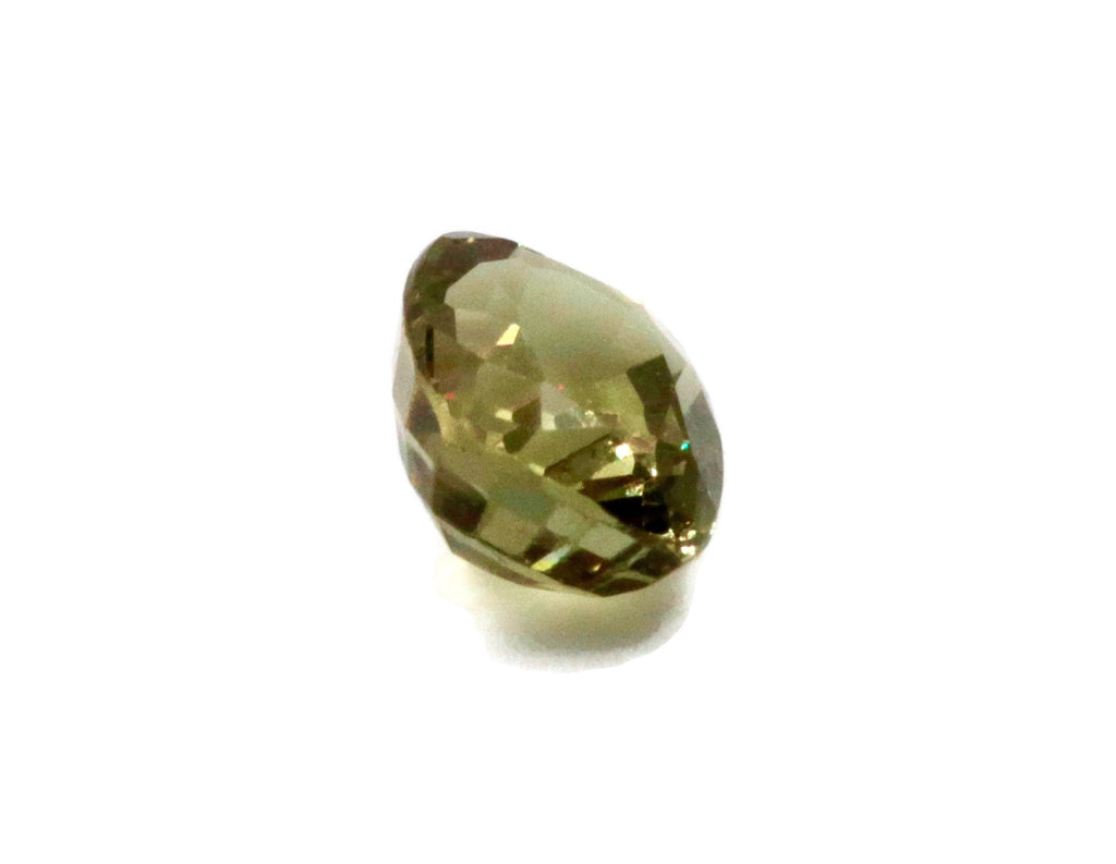 Natural Alexandrite GIA CERT Alexandrite June birthstone Alexandrite Gemstone alexandrite loose stone color changing 7.3x5.8mm CUS 1.73ct-Alexandrite-Planet Gemstones
