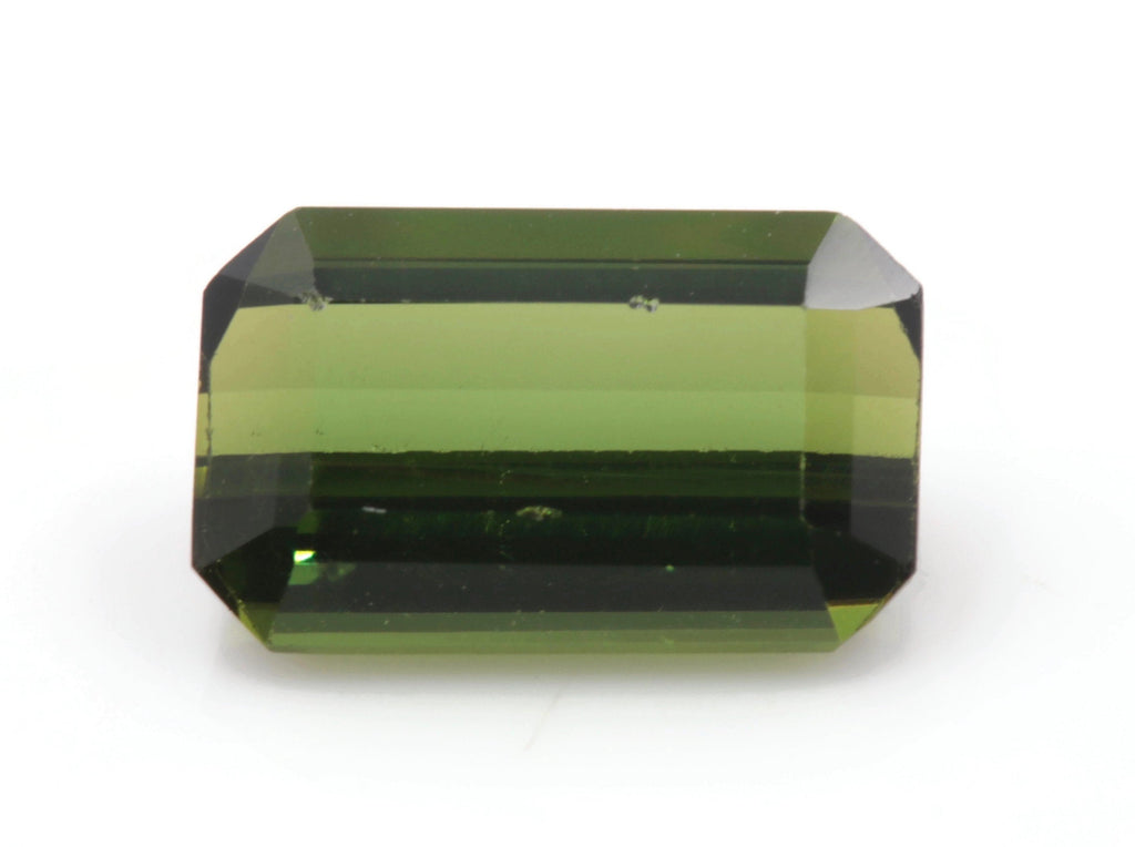 Natural Tourmaline Green Tourmaline DIY Jewelry Supply Tourmaline October birthstone Tourmaline Tourmaline OCT Approx 2ct 9x5mm SKU:113197-Tourmaline-Planet Gemstones