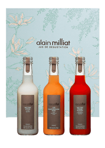 Coffret Le Printemps d'Alain Milliat