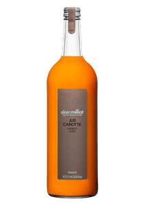 Jus Carotte 100cl Alain Milliat