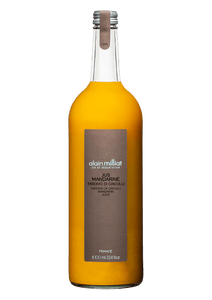 Jus Mandarine 100cl Alain Milliat