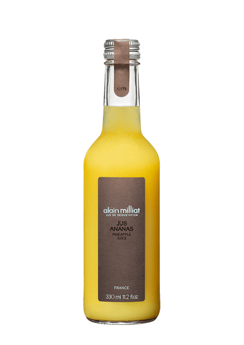 Jus Ananas 33cl Alain Milliat
