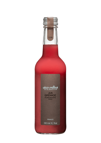 Jus Grenade 33cl Alain Milliat