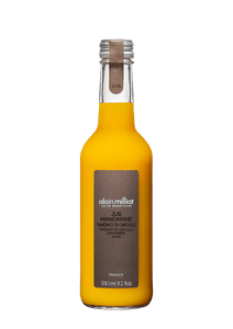 Jus Mandarine 33cl Alain Milliat