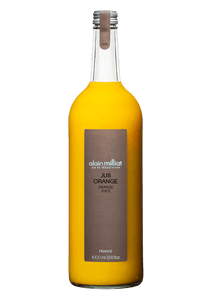 Jus Orange 100cl Alain Milliat