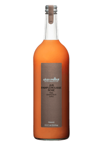 Jus Pamplemousse Rose 100cl Alain Milliat