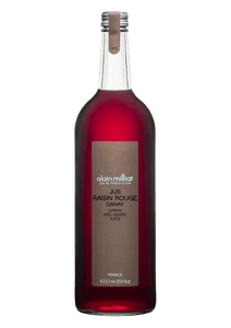 Jus Raisin Rouge Gamay 100cl Alain Milliat