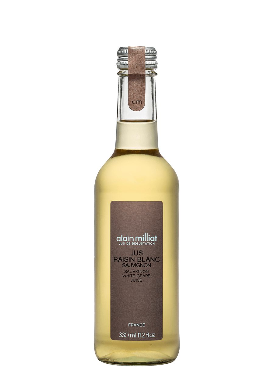 Jus Raisin Sauvignon 33cl Alain Milliat