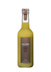 Jus Tomate Verte 33cl Alain Milliat