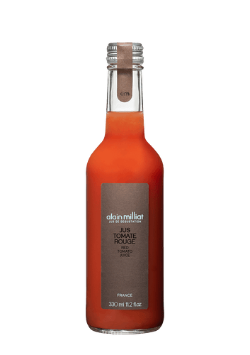 Jus Tomate 33cl Alain Milliat