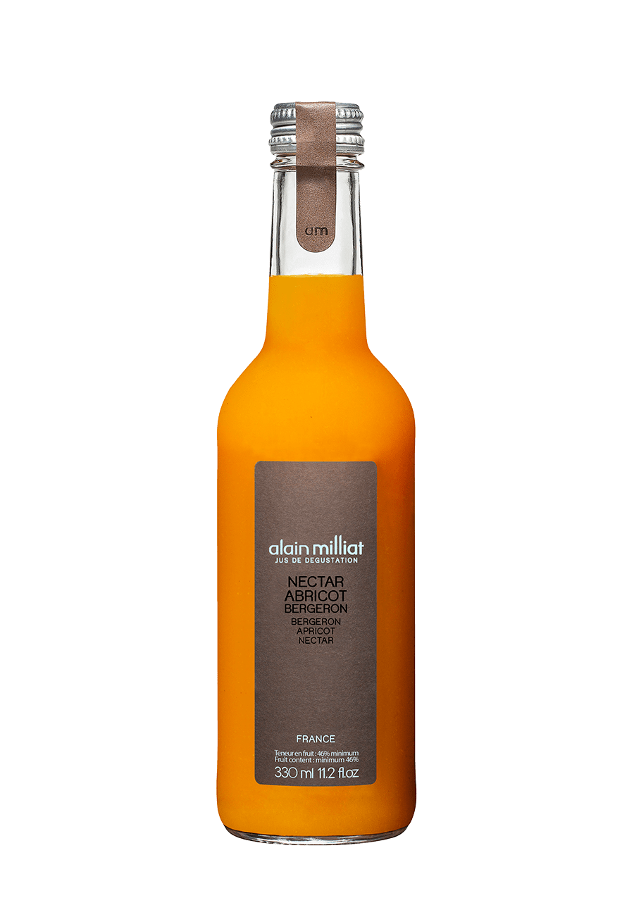 Nectar Abricot 33cl Alain Milliat