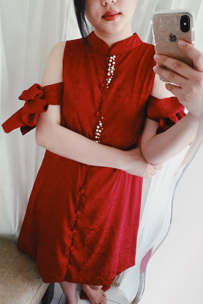 Marylee dress