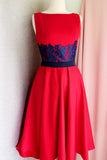 Voir Mistle Dress