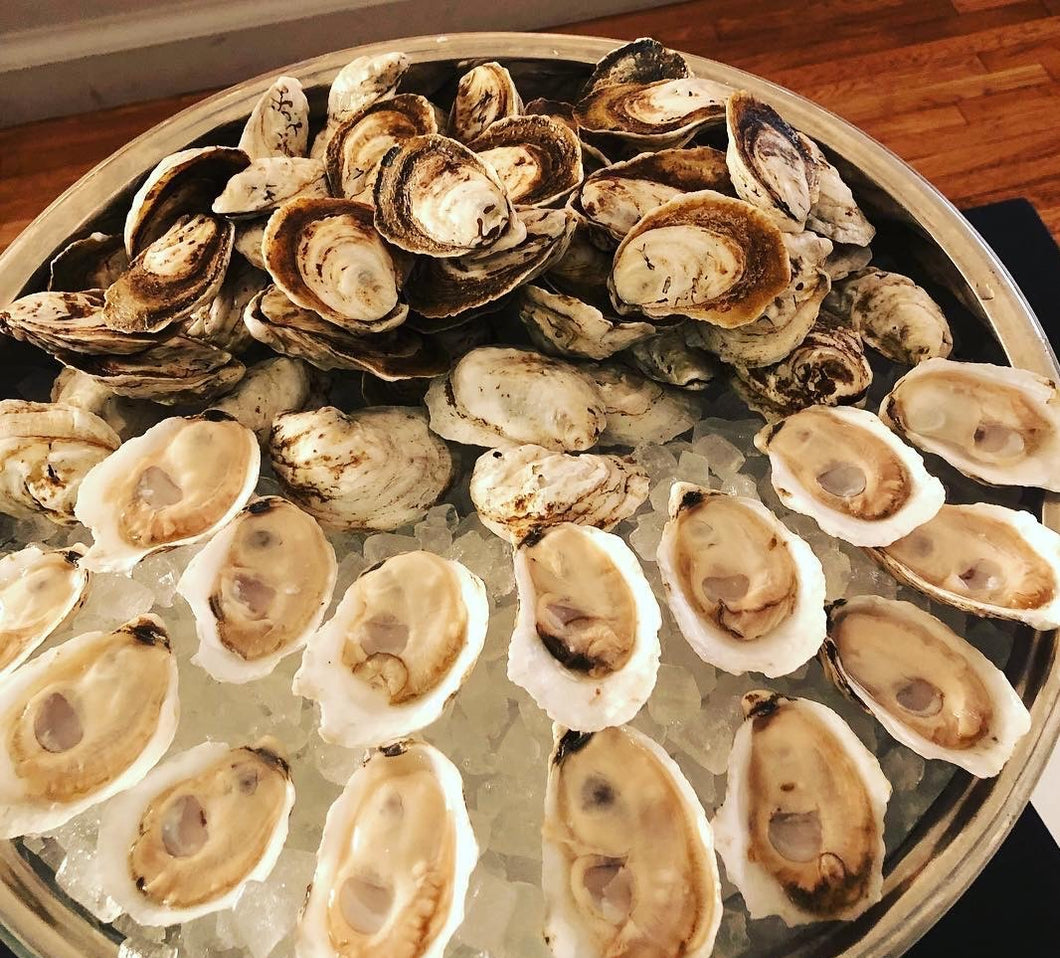 Orchard Point Oysters®