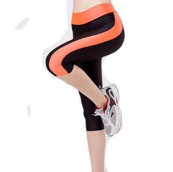 Breathable Women Pencil Pants
