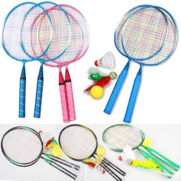 Children's Badminton Rackets Sports