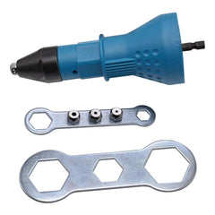 Electric Rivet Nut Riveting Stapler Tool